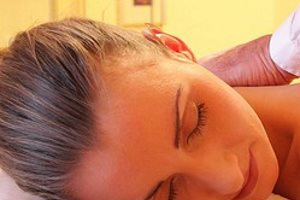 Back, Neck, Shoulder Massages in Wisbech