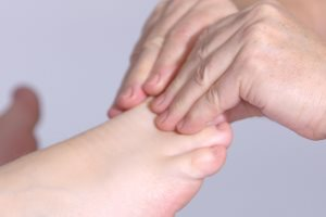 Reflexology therapy in Wisbech